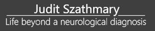 Judit Szathmary Logo
